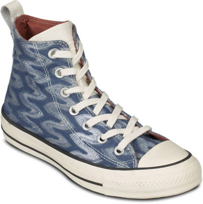 Converse Leinenschnürer - CT AS MISSONI