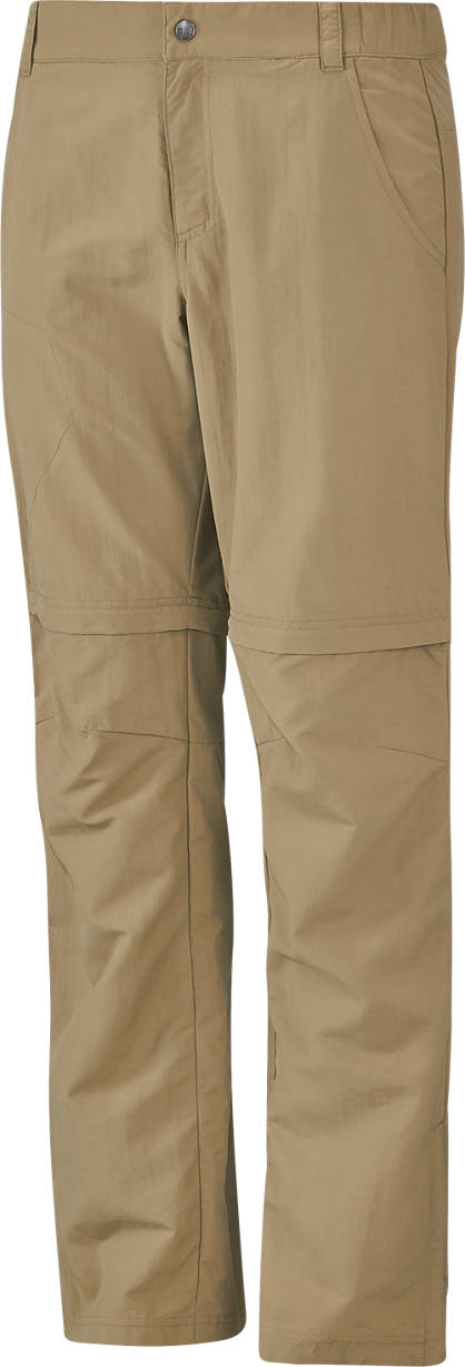 Salomon Salomon Pantaloni Zip Off outdoor Uomo