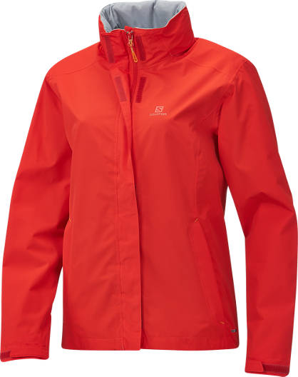 Salomon Salomon Elemental Jacke Damen