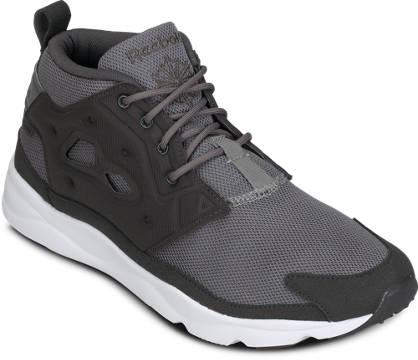 Reebok Reebok Mid-Cut Sneaker - FURYLITE CHUKKA