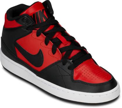 NIKE NIKE Mid-Cut Sneaker - PRIORITY MID GS