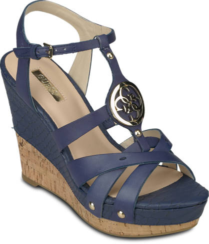 Guess Guess Wedges - OKIE