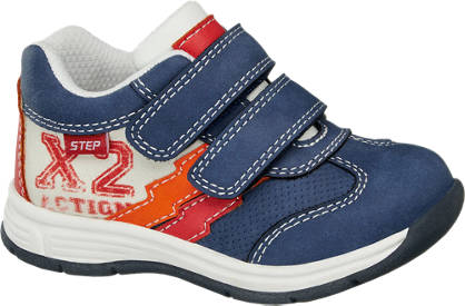 Bobbi-Shoes Bobbi Shoes Scarpa con strap Bambino