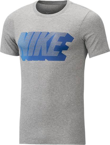 Nike Nike Shirt d'entraînement Hommes