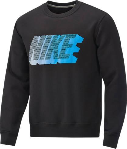 Nike Nike Training Pullover Hommes