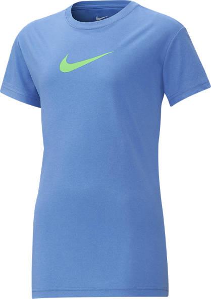 Nike Nike Legend SS Top Bambina