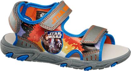 Star Wars Star Wars Sandale Knaben