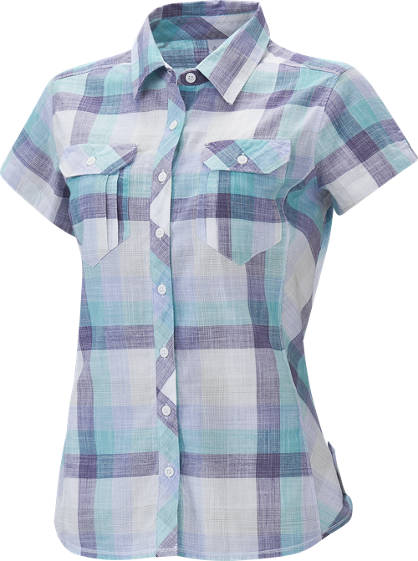 Columbia Columbia Outdoorbluse Damen