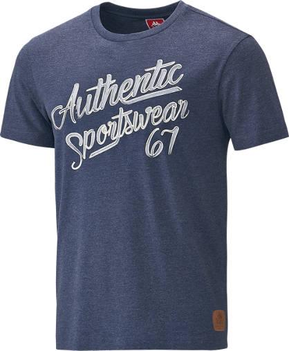 Kappa Kappa Shirt d'entraînement Hommes