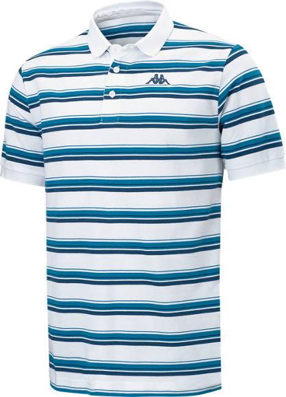 Kappa Kappa Training Poloshirt Herren