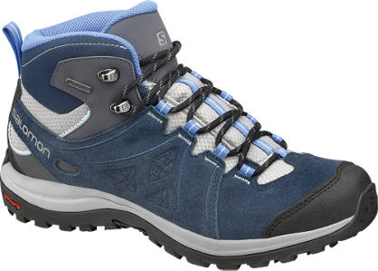 Salomon Salomon Scarpa outdoor GoreTex Donna