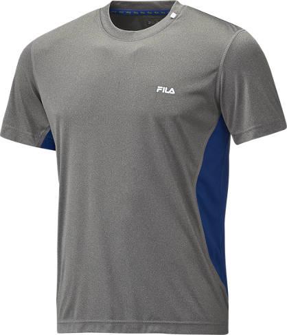 Fila Fila Shirt de course Hommes