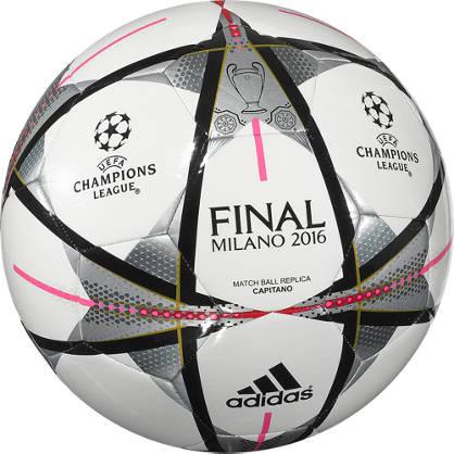 adidas Adidas Finale Ball Milano Capitano