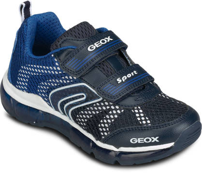 GEOX GEOX Klettsneaker - ANDROID