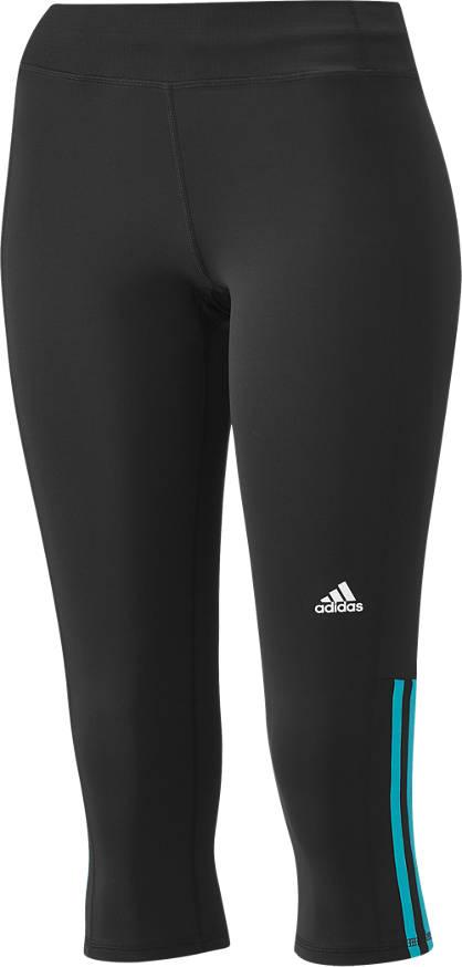 Adidas Adidas Running Tight 3/4 Damen
