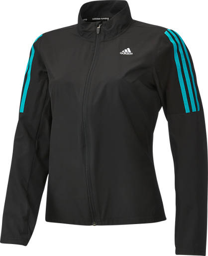 Adidas Adidas Giacca da corsa Donna