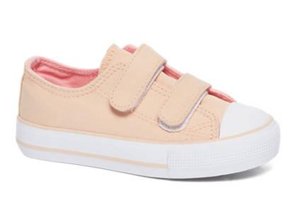 Cupcake Couture Roze sneaker klittenband