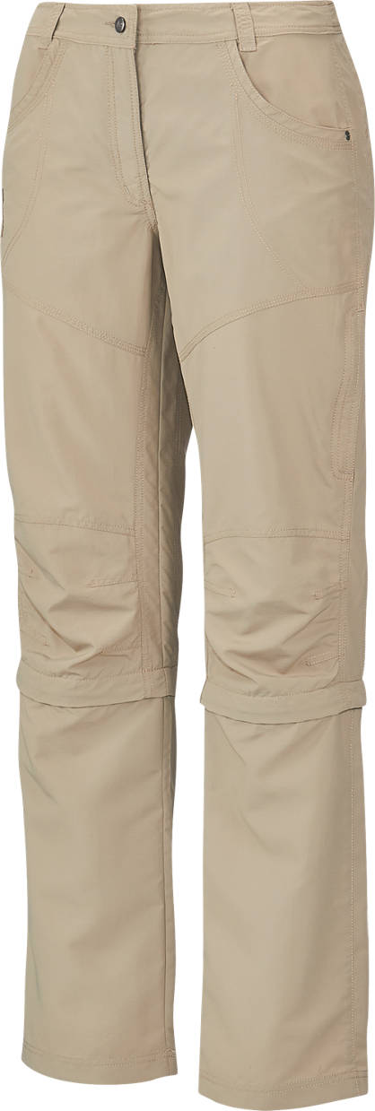 Icepeak Icepeak Pantaloni outdoor Zip off Donna