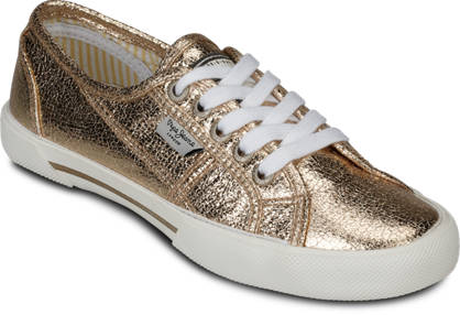 Pepe Jeans Pepe Jeans Schnürschuh - ABERLADY METAL