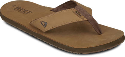 REEF REEF Zehentrenner - LEATHER SMOOTHY