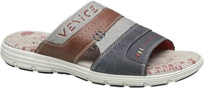 Venice Open Toe Mule Sandals