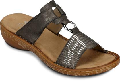 Rieker Rieker Pantolette
