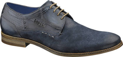 Bugatti Bugatti Businessschuh Herren