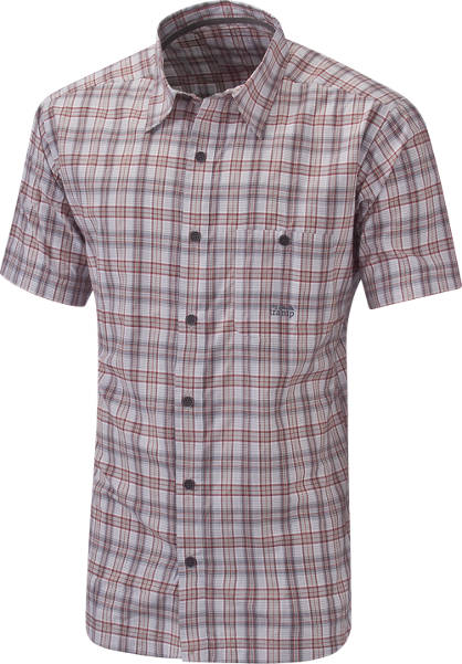 Big Tramp Big Tramp Camicia outdoor Uomo