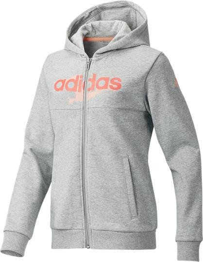 Adidas Adidas Kimana Hoody Bambina