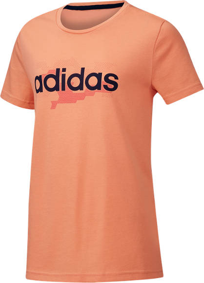 Adidas Adidas Trainingsshirt Mädchen