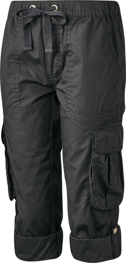 Black Box Black Box Cargopants Bambino