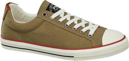 Fila Khaki sneaker canvas