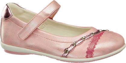 Cupcake Couture baleriny dziecięce