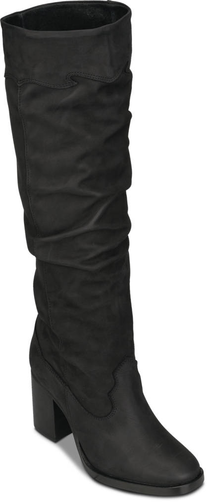 Oxmox Oxmox Langschaft-Stiefel