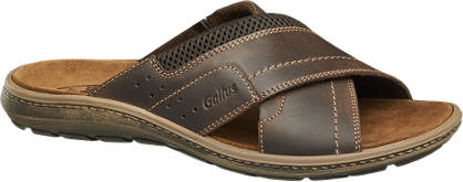 Gallus Gallus Pantoufle Hommes