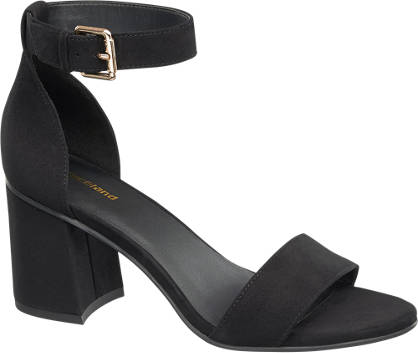 Graceland Ankle Strap Sandals