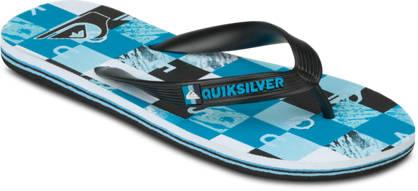 Quiksilver Pantolette - MOLOKAI CHECK REMIX YOUTH