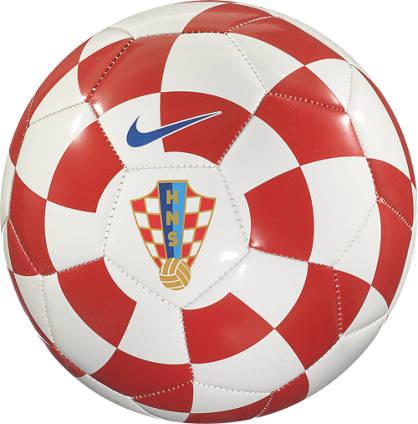 Nike Nike Supporterball Croatie