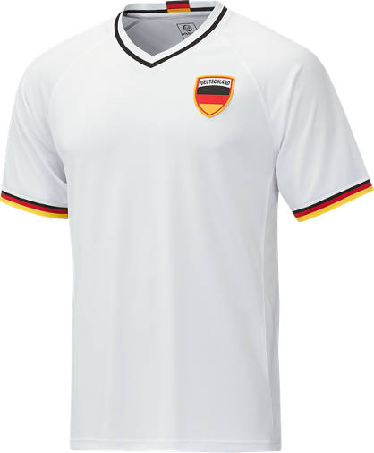 Victory EM Shirt Germany Uomo