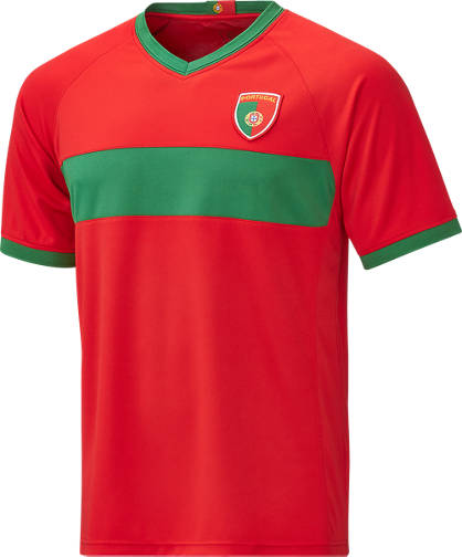 Victory EM Shirt Portugal Herren