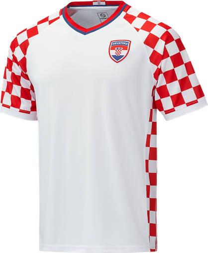 Victory EM Shirt Croatia Hommes