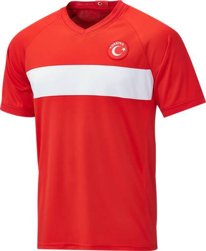 Victory EM Shirt Turkey Herren