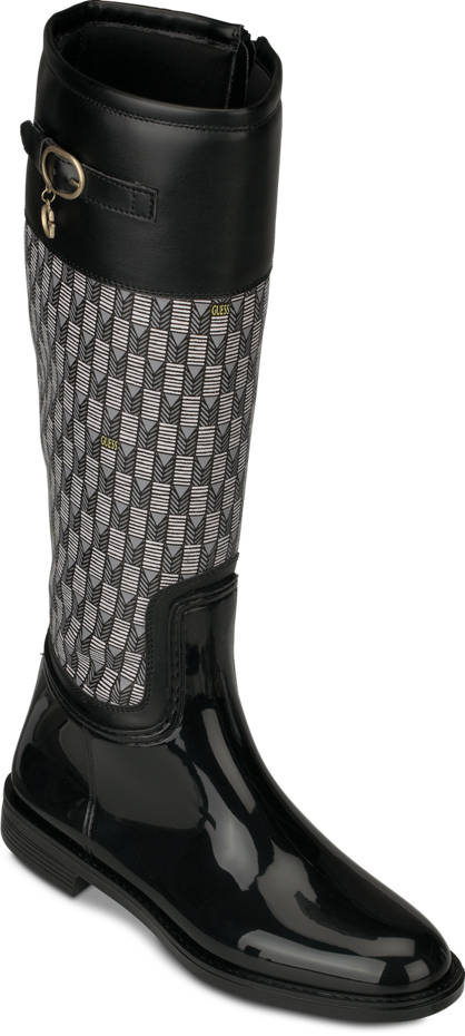 Guess Guess Gummistiefel - SISSY3