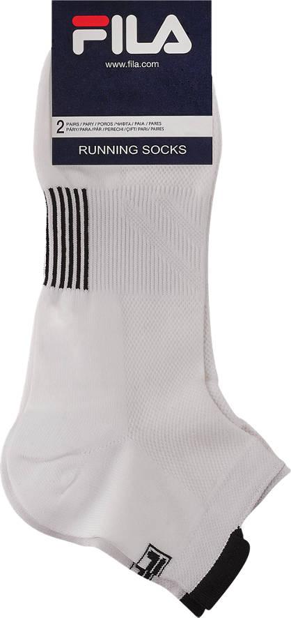 Fila Fila Socken 2er Pack Unisex 35-46