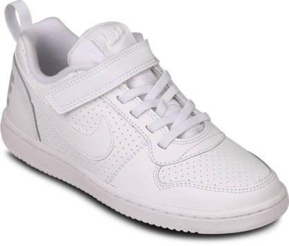 NIKE Sneaker - COURT BOROUGH LOW (PS)