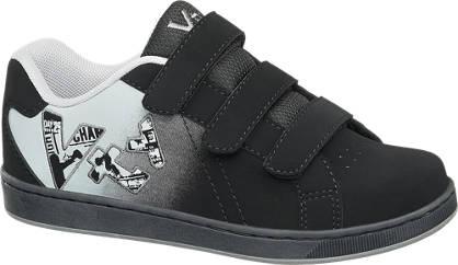 Vty Victory Chaussure avec velcro Garçons