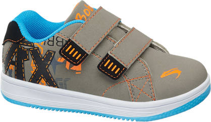 Bobbi-Shoes Bobbi-Shoes Scarpa con strap Bambino