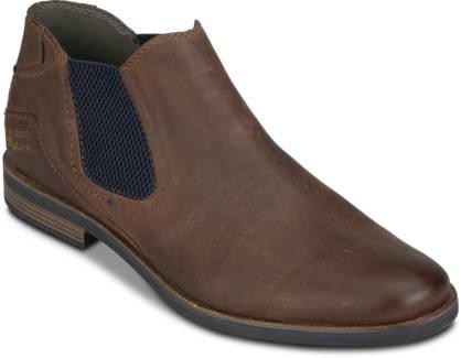Bugatti Bugatti Chelsea-Boots - ABRAMO