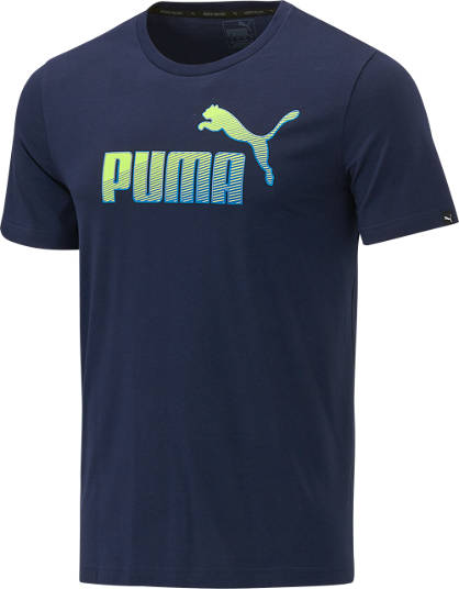 Puma Puma Training T-Shirt Herren