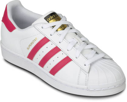 adidas Originals adidas Originals Sneaker - SUPERSTAR FOUNDATION J